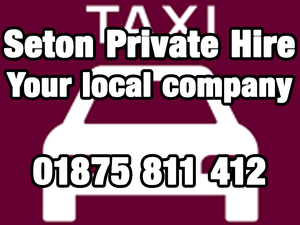 Seton Private Hire