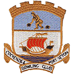 Cockenzie and Port Seton B Logo