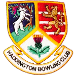 Haddington B Logo